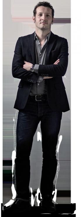 Emmanuel Layan - Commissaire-priseur M6 - Un Trésor dans votre Maison - EmmanuelLayan.com