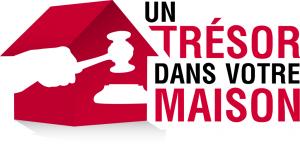 Logo de l'émission Un Trésor dans votre Maison sur M6