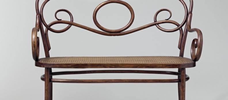 """Conférence """"Thonet or not Thonet"""" le 09/12/17 à la Fabrique des Savoirs à Elbeuf dans le cadre de l'exposition """"L'Etonnant Thonet"""" en collaboration avec le Musée d'Orsay."""