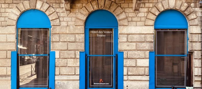 L'Hôtel des Ventes Tourny