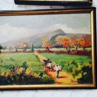 Un morceau de Pays Basque