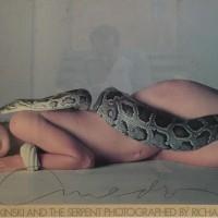 Anastassja Kinski saisie par Richard Avedon
