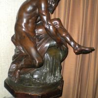 La Maestria de Jean-Jacques Caffieri