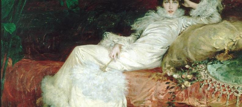 Atelier D'Artiste – L'Hôtel particulier de Sarah Bernhardt plaine Monceau